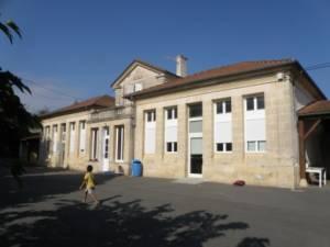 École élémentaire de Samonac (2 classes)