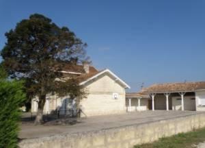 École élémentaire de Saint Trojan (2 classes)