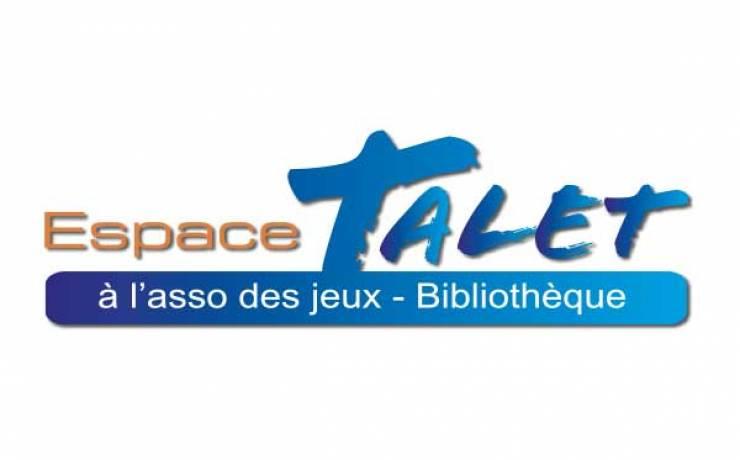 Espace TALET