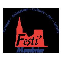 Logotype FESTI'MOMBRIER