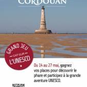Phare de Cordouan – CAP sur l'UNESCO !