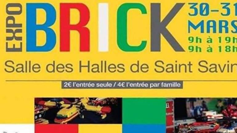 Exposition BRICK