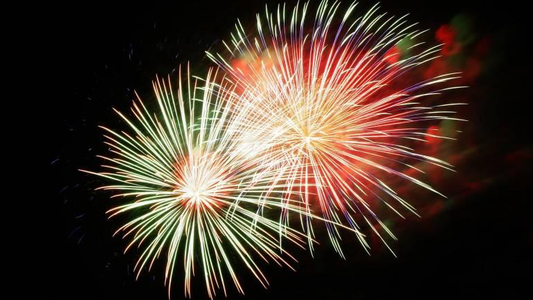 Célébrons la Fête nationale !   Samedi 13 juillet :   – Fête foraine en journée …
