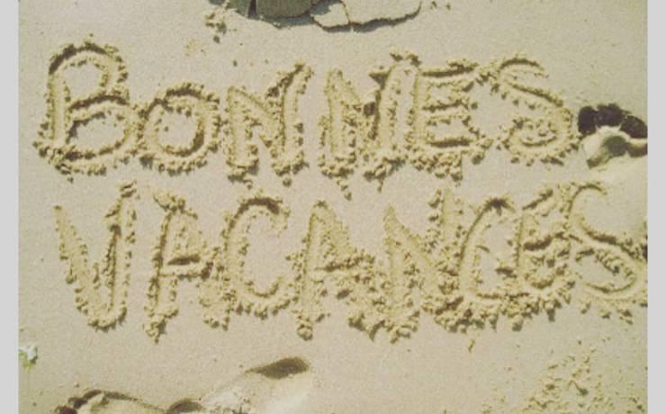 A L'ASSAUT  ferme ses portes pour les vacances ce jeudi 25 juillet à midi jusqu'…
