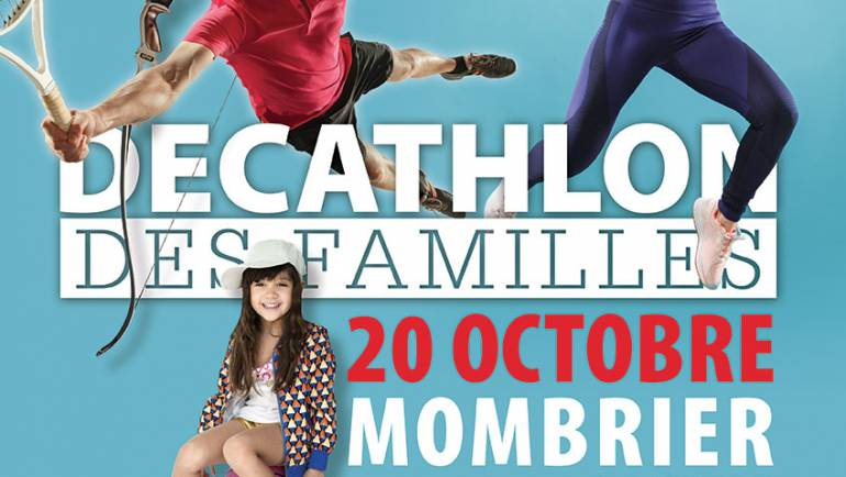 Décathlon des familles – Association À L'ASSAUT