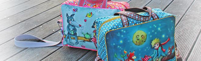 DIY : La valisette Laetibricole – Ma petite Mercerie, le blog