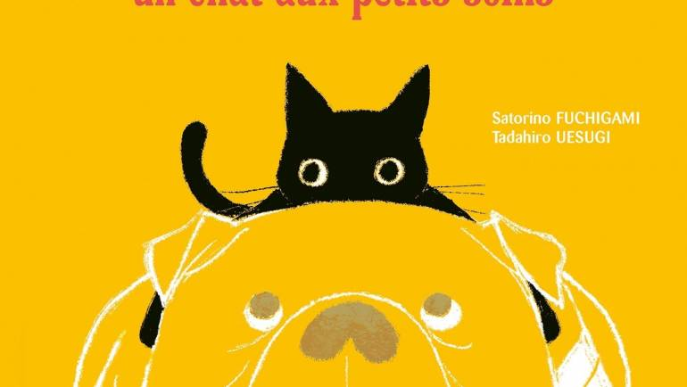 3 ème livre de cette semaine sélectionné par A L'ASSAUT et la Bibliothèque …
