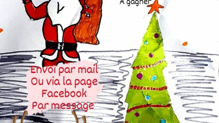 Pour les retardataires il est encore temps, envoie par mail contact@alassaut.org…