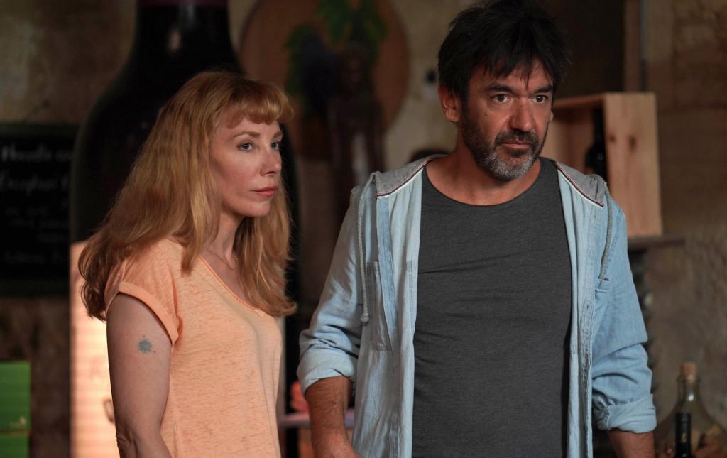 Télévision : le château des Arras et Julie Depardieu sur France 3 – Haute Gironde