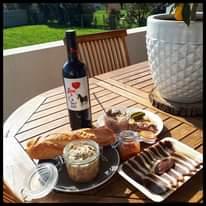 Les pique-niques gourmands de Le Vigneron à Table & Bordeaux 45 testés et ap…